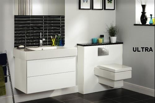 Vanity Hall Bathroom Units vanity hall bathroom furniture - newport bathroom centre